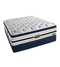 Beautyrest Recharge Connoisseur Valley Stream Luxury Firm Pillow-Top Mattress & Box Spring Set