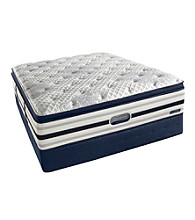 Beautyrest Recharge Connoisseur New Frontier Luxury Firm Pillow Top Mattress