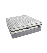 Beautyrest Recharge Verdon Luxury Firm Mattress