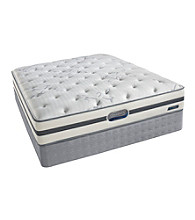 Beautyrest Recharge Talbot Drive Luxury Firm Mattress