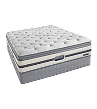 Beautyrest Recharge Pembroke Place Luxury Firm Pillow-Top Mattress & Box Spring Set
