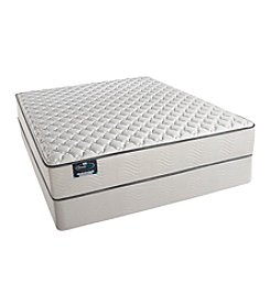 Simmons® BeautySleep Cole Valley Firm Mattress & Box Spring Set