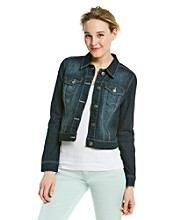 Nine West Vintage America Collection® Hazen Denim Jacket