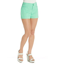 Nine West Jeans Kingston Twill Short