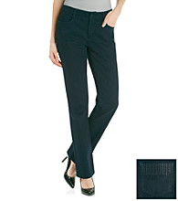 Jones New York Signature® Indigo Lexington Date Night Jean