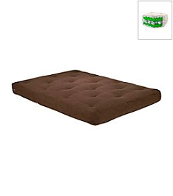Serta® Redbud Cotton & Foam Firm Futon Mattress