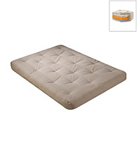 Wolf USF-2 Futon Mattress with 2