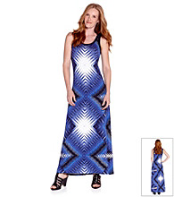 Karen Kane® Maxi Tank Dress