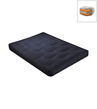 Wolf USF-8110 Futon Mattress with 1