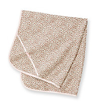 Little Me® Baby Girls' Pink Leopard Blanket