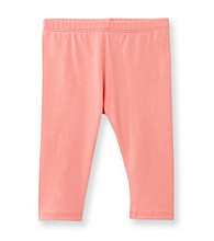 OshKosh B'Gosh® Baby Girls' Coral Leggings