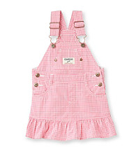 OshKosh B'Gosh® Baby Girls' Pink Plaid Jumper