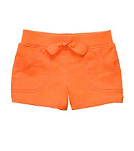Carter's® Baby Girls' Orange Shorts