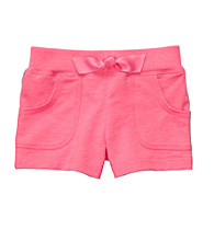 Carter's® Baby Girls' Pink Shorts