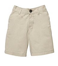 OshKosh B'Gosh® Baby Boys' Khaki Shorts