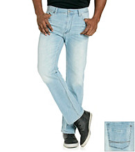 Calvin Klein Jeans® Men's Mineral Ice Straight Fit Jean