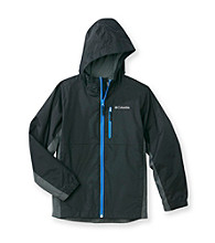 Columbia Boys' 8-20 Navy Jump Jacket