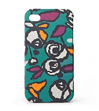 Fossil® Rose Key-Per Phone Case