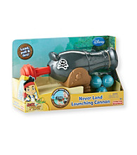 Fisher-Price® Jake The Pirate Neverland Launching Cannon