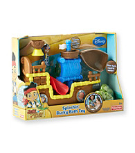 Fisher-Price® Jake The Pirate Splashin' Bath Toy