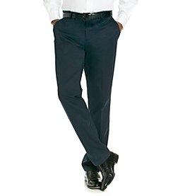 Calvin Klein Men's Signature Slim Fit Twill Pant