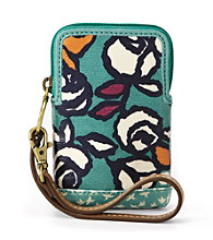 Fossil® Rose Key-Per Carry All