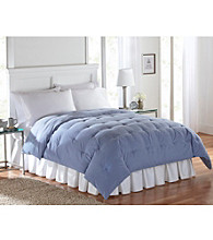 LivingQuarters Oasis Down-Alternative Comforter