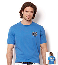 Nautica® Men's Short Sleeve Star Sapphire Pale Ale Graphic Tee