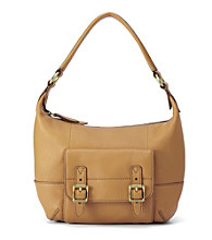 Fossil® Tate Small Hobo