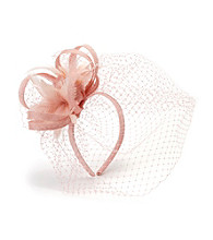 August Accessories® Sunstone Fascinators