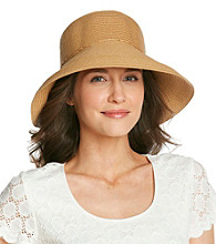 August Accessories® Packable Kettle Hat