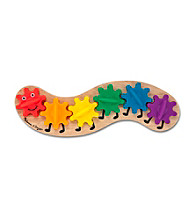 Melissa & Doug® Caterpillar Gear Toy
