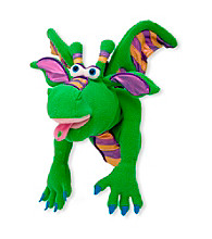 Melissa & Doug® Smoulder the Dragon Puppet
