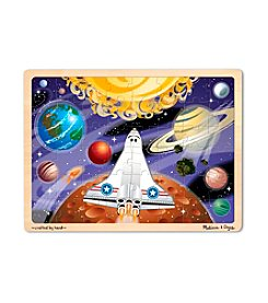 Melissa & Doug® 48-pc. Space Voyage Jigsaw Puzzle