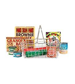 Melissa & Doug® Grocery Basket