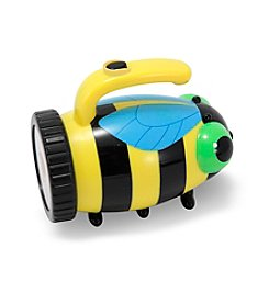 Melissa & Doug® Bibi Bee Flashlight