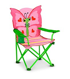 Melissa & Doug® Bella Butterfly Chair