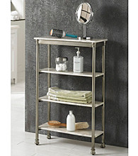 Home Styles® Orleans 4-Tier Shelf