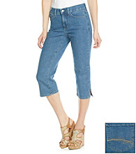 NYDJ® Nanette Denim Crop