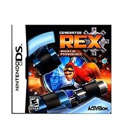 Nintendo DS® Generator Rex