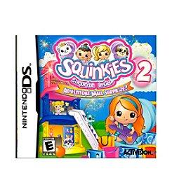 Nintendo DS® Squinkies 2 Adventure Mall