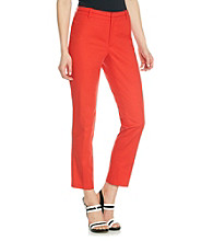 Calvin Klein No Pocket Ankle Pants