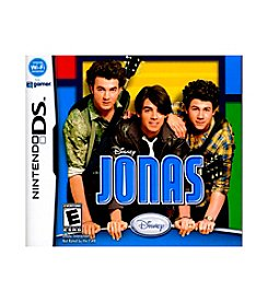 Nintendo DS® Disney Jonas