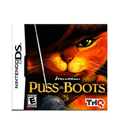 Nintendo DS® Puss In Boots