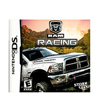 Nintendo DS® Ram Racing