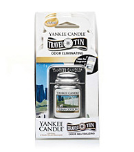 Yankee Candle® Travel Tin - Clean Cotton
