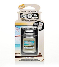 Yankee Candle® Travel Tin - Sun & Sand
