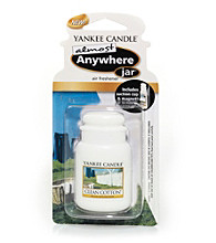 Yankee Candle® Almost Anywhere Jar™ - Clean Cotton
