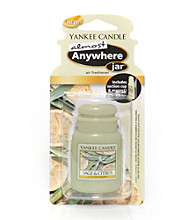 Yankee Candle® Almost Anywhere Jar™ - Sage & Citrus