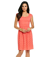 Ronni Nicole® Lace Dress
